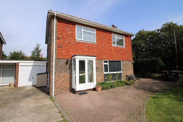 Thumbnail Detached house for sale in Wallsend Road, Pevensey