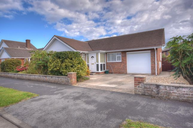 Thumbnail Bungalow for sale in Mordacks Road, Bridlington
