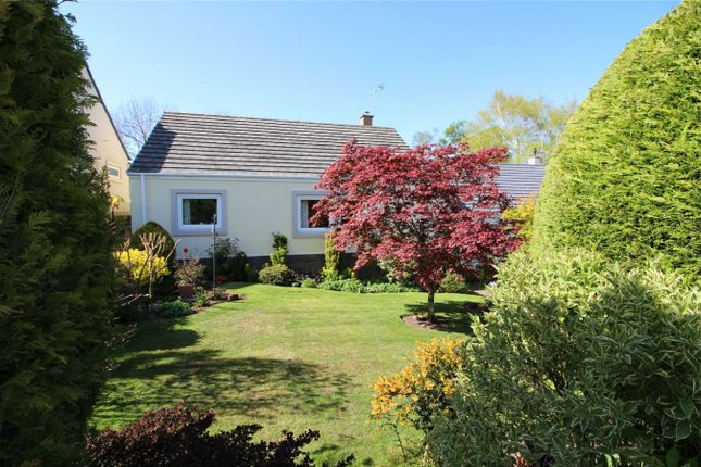 Thumbnail Detached bungalow for sale in 4 Quakers Lane, Sockbridge, Penrith, Cumbria