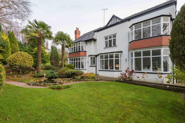 Thumbnail Detached house for sale in Princess Road, Lostock