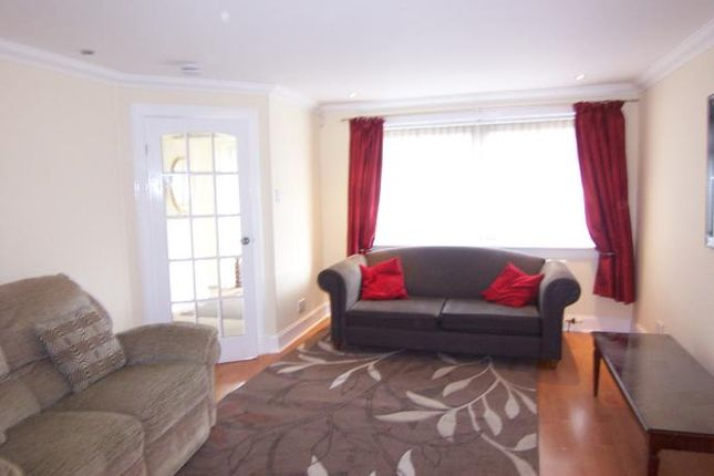 Living Room of Mayshade Road, Loanhead, Midlothian EH20