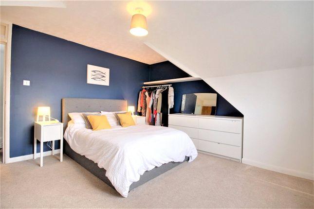 2 bed maisonette for sale in Regent Mews, Gloucester Street, Faringdon SN7
