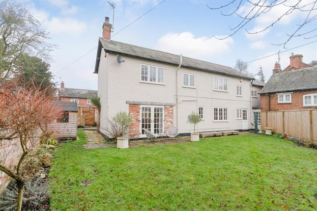 Thumbnail Property for sale in Chapel Lane, Gaddesby, Leicester