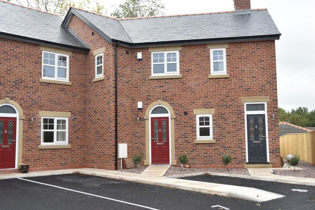 Thumbnail Flat for sale in Windmill Court, Eccleston, Chorley