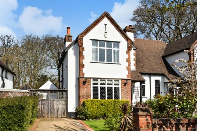 3 bed semi-detached house for sale in Tudor Gardens, West Wickham