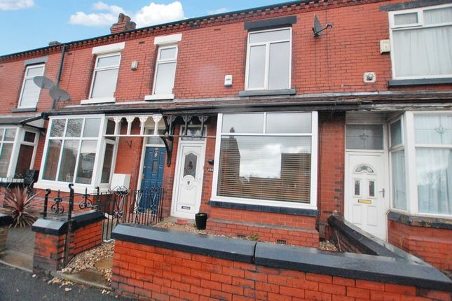 Thumbnail Terraced house to rent in Manchester Road, Kearsley, Bolton