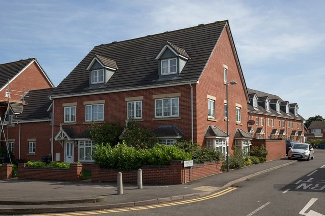 Thumbnail Semi-detached house for sale in Island Road, Birmingham, West Midlands