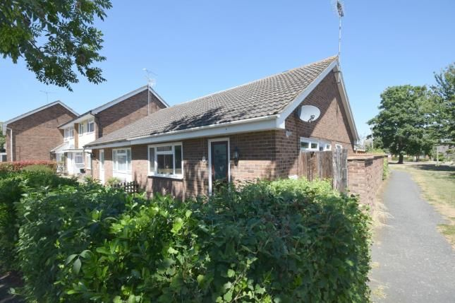Thumbnail Bungalow for sale in Medway, Burnham-On-Crouch