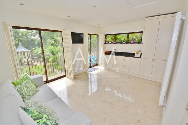 Thumbnail Property for sale in The Shrubberies, Chigwell