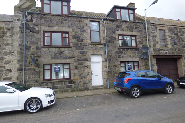 Thumbnail Block of flats for sale in Castle Street, Fraserburgh