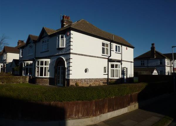 4 bed semi-detached house for sale in Cumberland Avenue, Grimsby