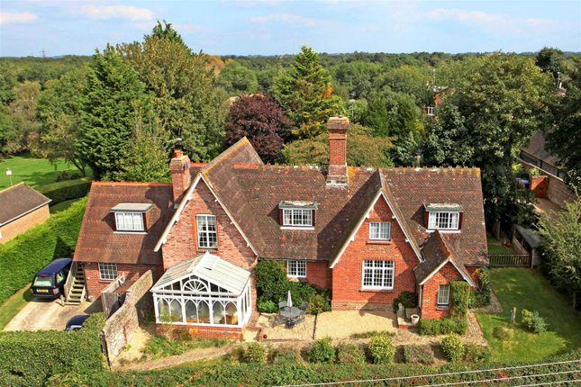 Thumbnail Detached house for sale in High Hatch Lane, Hurstpierpoint, Hassocks