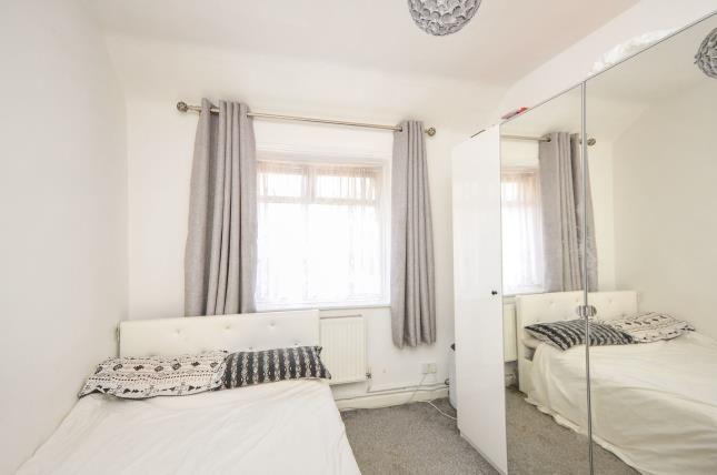 Bedroom 2 of Launcelot Road, Bromley, . BR1