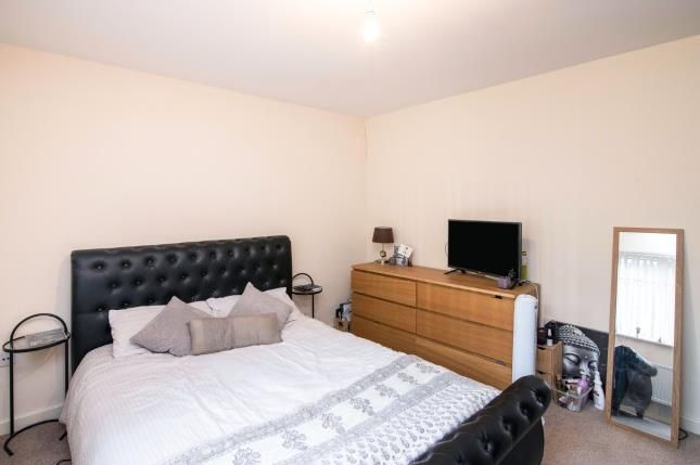 Bedroom One of Pembrook Drive, Birmingham, West Midlands B31