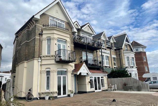 Thumbnail Studio to rent in Marine Parade East, Clacton-On-Sea