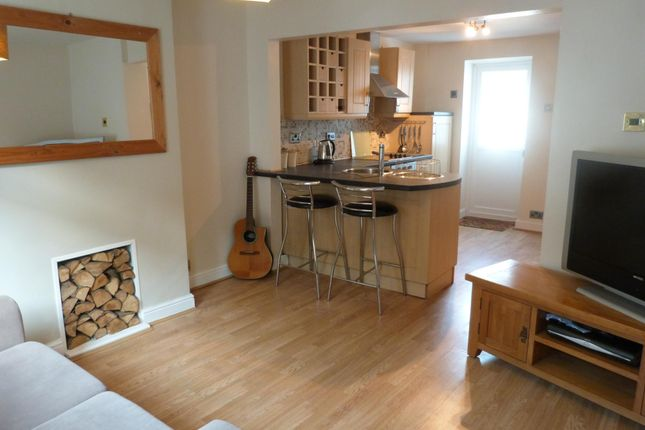 Thumbnail Terraced house to rent in Peckham Street, Bury St. Edmunds