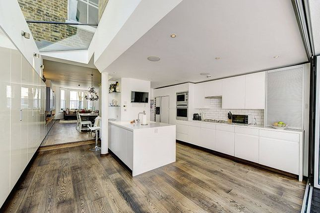 4 bed terraced house for sale in Stanford Road, Kensington, London