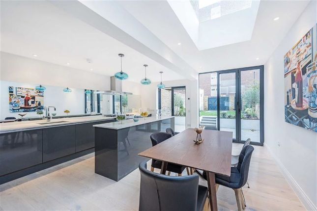 Thumbnail Property for sale in Richborne Terrace, London