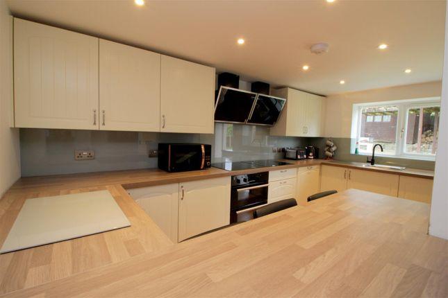 Thumbnail Property to rent in Jordan Close, Norwich