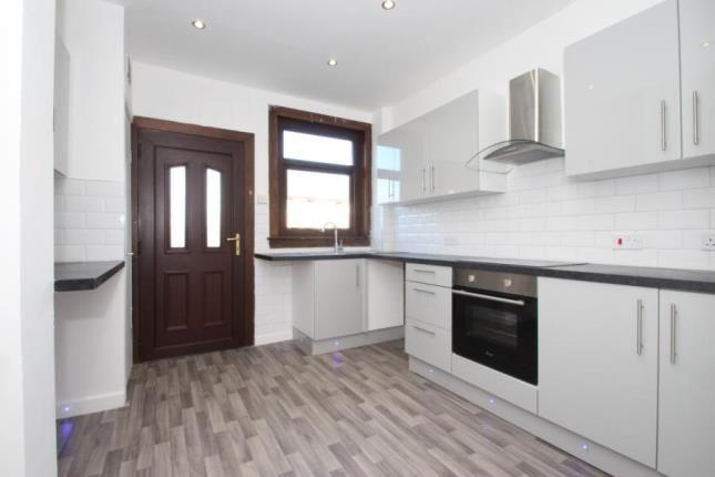 Kitchen of Almond Street, Grangemouth FK3