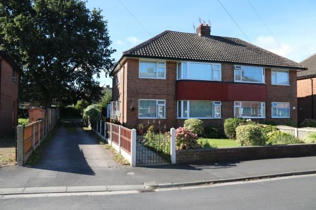 Thumbnail Flat for sale in Ravenglass Avenue, Liverpool, Merseyside