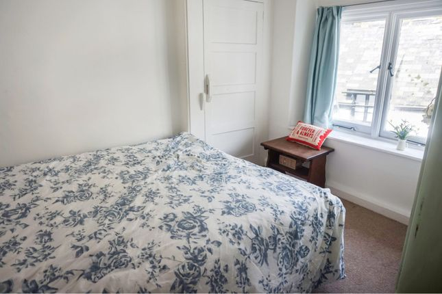 Bedroom One of Little Laney, Polperro PL13