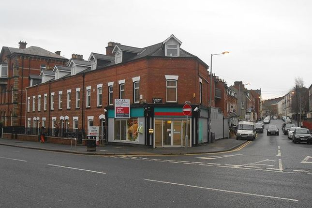 Thumbnail Retail premises to let in 36 Lisburn Road, Belfast, County Antrim