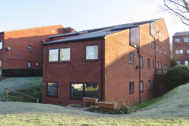Flat to rent in Badgers Bank Road, Sutton Coldfield