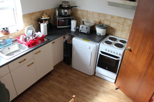 Thumbnail Flat to rent in Homefield Road, Wembley