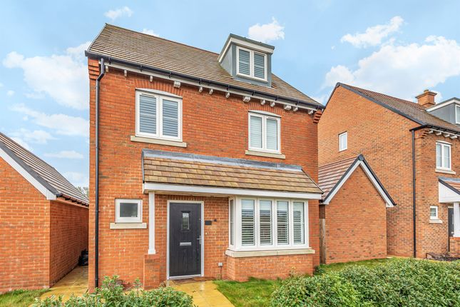 Thumbnail Detached house for sale in Trinity Close, Trinity Lane, Wareham