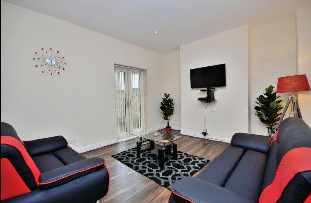 Thumbnail Room to rent in Windsor Road, Tuebrook, Tuebrook, Liverpool