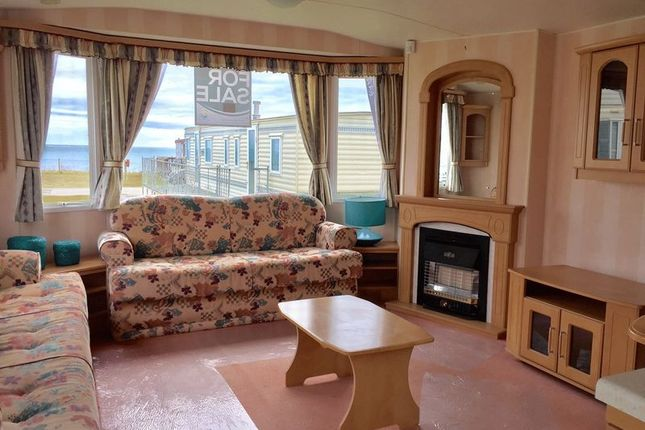 Mobile/park home for sale in Atwick Road, Hornsea