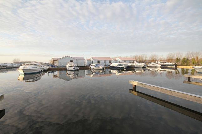 Herbert Woods Marina, Potter Heigham NR29
