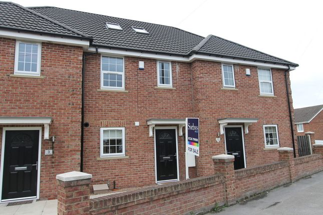 Town house for sale in The Dards, Cudworth, Barnsley