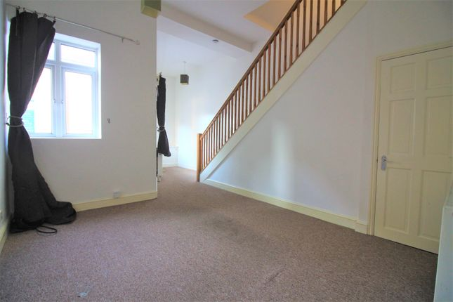 Thumbnail Terraced house to rent in Highland Road, Southsea