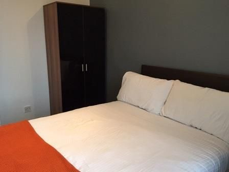 Bedroom 2 of Holland Street, Aberdeen AB25