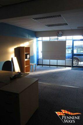 Front Office  of Shaddongate, Carlisle, Cumbria CA2