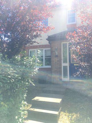 Thumbnail Semi-detached house to rent in Azalea Park, Dowlais
