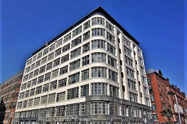 Commercial Property To Let Central Manchester