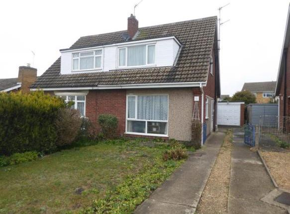 Thumbnail Semi-detached house to rent in Deeble Road, Kettering