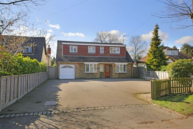 Photo of Mount Pleasant Lane, Bricket Wood, St. Albans AL2