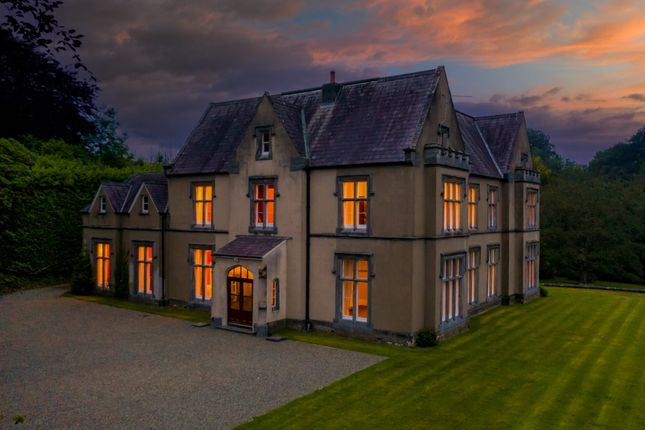 Thumbnail Detached house for sale in Abercych, Boncath