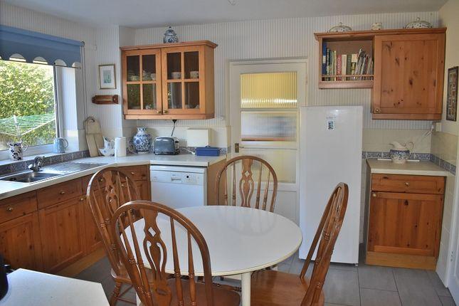 Kitchen of Rhyd-Y-Defaid Drive, Derwen Fawr, Sketty, Swansea SA2