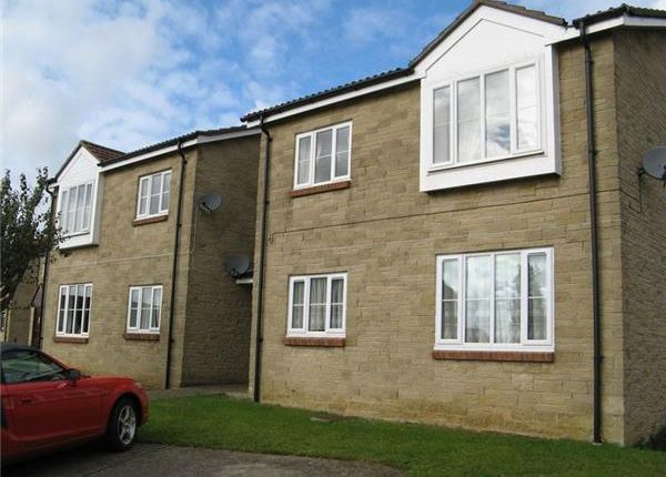 Thumbnail Flat to rent in Tresco Spinney, Abbey Manor Park, Yeovil, Somerset