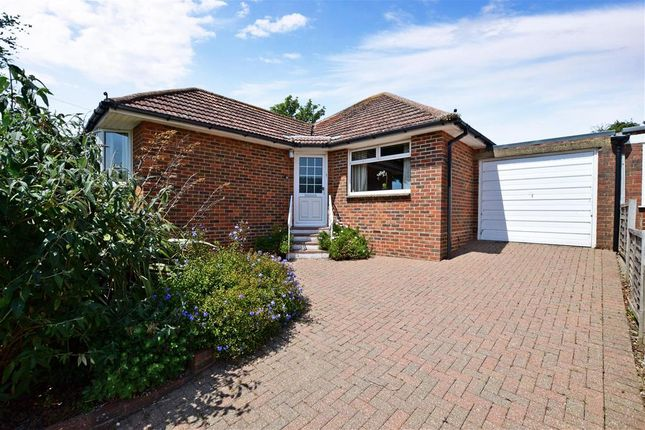 Detached bungalow for sale in Coombe Vale, Brighton, East Sussex