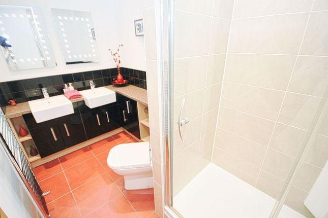 En-Suite of Edinburgh Road, Bathgate EH48