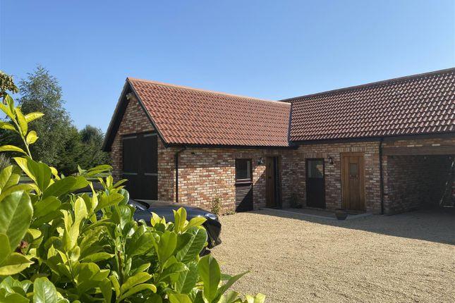 Thumbnail Farmhouse to rent in Westbury Road, North Bradley, Trowbridge