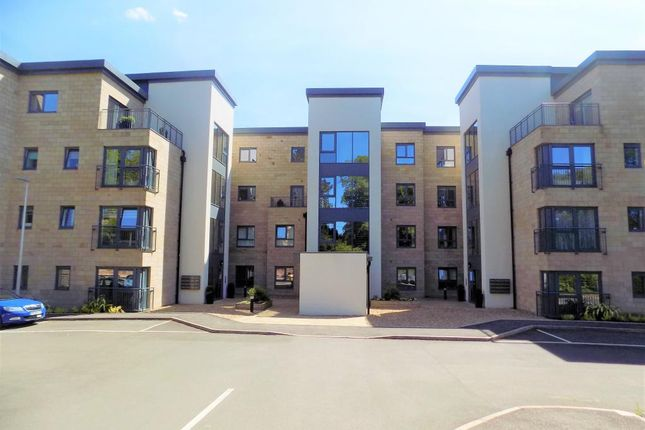 Thumbnail Flat for sale in Silvertree's, Bothwell., Bothwell