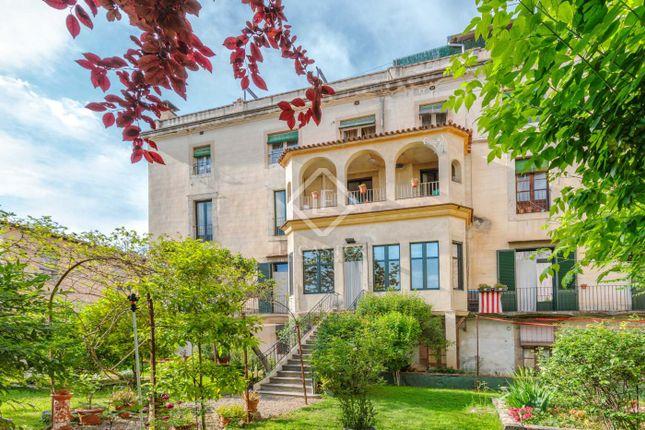 Thumbnail Block of flats for sale in Spain, Girona (Inland Costa Brava), Girona City, Cbr11334