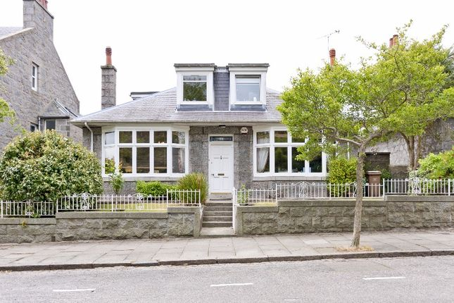Thumbnail Detached house to rent in Richmondhill Place, West End, Aberdeen